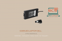 Karikues Laptopi DELL