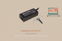 Karikues Laptopi HP