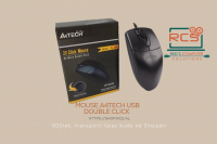 Mouse A4tech USB Double Click