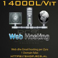 Web Hosting Zyre